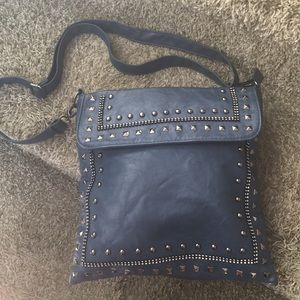 Handbags - Studded Purse